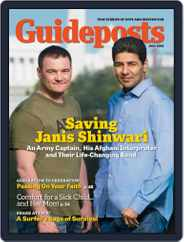 Guideposts (Digital) Subscription June 25th, 2014 Issue