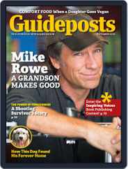 Guideposts (Digital) Subscription August 27th, 2013 Issue