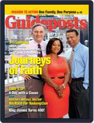 Guideposts (Digital) Subscription August 23rd, 2011 Issue
