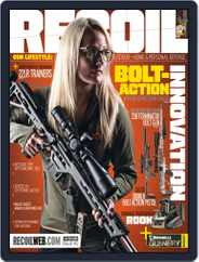 Recoil (Digital) Subscription November 30th, 2018 Issue