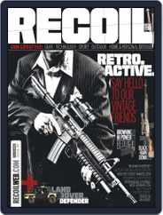Recoil (Digital) Subscription September 28th, 2018 Issue