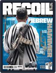 Recoil (Digital) Subscription July 27th, 2018 Issue