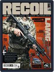 Recoil (Digital) Subscription March 1st, 2018 Issue