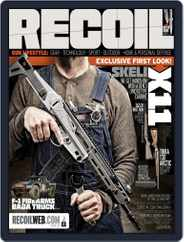 Recoil (Digital) Subscription November 24th, 2017 Issue