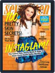Seventeen (Digital) Subscription September 12th, 2013 Issue
