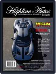Highline Autos (Digital) Subscription March 1st, 2020 Issue
