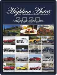 Highline Autos (Digital) Subscription January 2nd, 2020 Issue