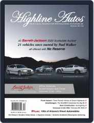 Highline Autos (Digital) Subscription January 1st, 2020 Issue