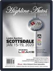 Highline Autos (Digital) Subscription December 1st, 2019 Issue
