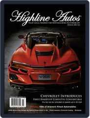 Highline Autos (Digital) Subscription November 1st, 2019 Issue