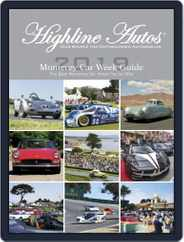 Highline Autos (Digital) Subscription September 1st, 2019 Issue