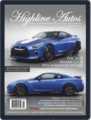 Highline Autos (Digital) Subscription May 1st, 2019 Issue
