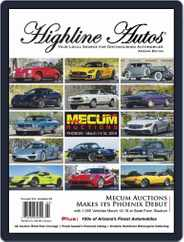 Highline Autos (Digital) Subscription March 1st, 2019 Issue