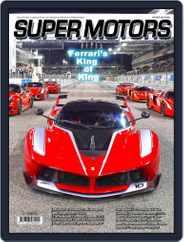 SUPER MOTORS (Digital) Subscription December 29th, 2014 Issue