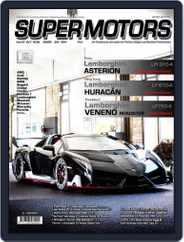 SUPER MOTORS (Digital) Subscription October 17th, 2014 Issue