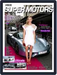 SUPER MOTORS (Digital) Subscription August 25th, 2014 Issue