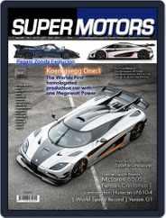 SUPER MOTORS (Digital) Subscription April 9th, 2014 Issue