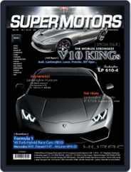 SUPER MOTORS (Digital) Subscription February 7th, 2014 Issue