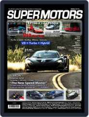 SUPER MOTORS (Digital) Subscription November 18th, 2013 Issue