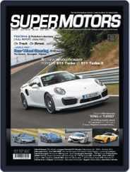 SUPER MOTORS (Digital) Subscription September 10th, 2013 Issue