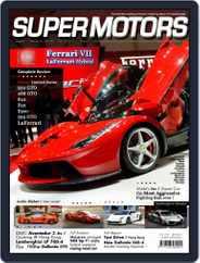 SUPER MOTORS (Digital) Subscription June 6th, 2013 Issue