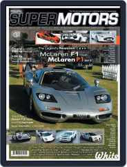 SUPER MOTORS (Digital) Subscription May 10th, 2013 Issue