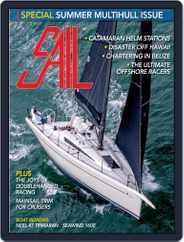SAIL (Digital) Subscription June 1st, 2020 Issue