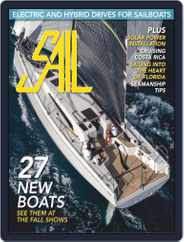 SAIL (Digital) Subscription September 1st, 2019 Issue