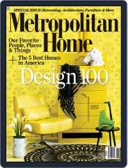 Metropolitan Home (Digital) Subscription June 1st, 2009 Issue
