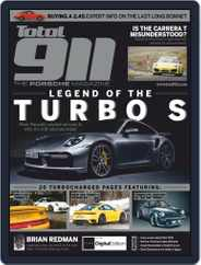Total 911 (Digital) Subscription April 1st, 2020 Issue