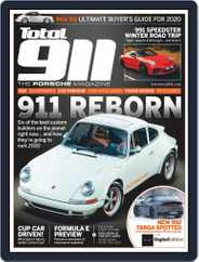 Total 911 (Digital) Subscription January 1st, 2020 Issue