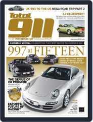 Total 911 (Digital) Subscription November 1st, 2019 Issue