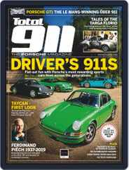Total 911 (Digital) Subscription October 1st, 2019 Issue