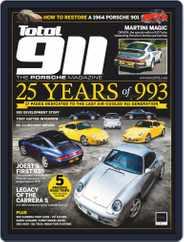 Total 911 (Digital) Subscription September 1st, 2019 Issue