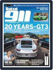 Total 911 (Digital) Subscription April 1st, 2019 Issue
