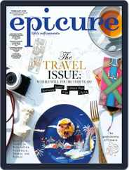 epicure (Digital) Subscription February 1st, 2019 Issue