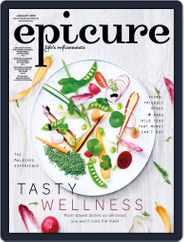 epicure (Digital) Subscription January 1st, 2019 Issue
