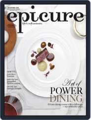 epicure (Digital) Subscription November 1st, 2018 Issue