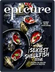 epicure (Digital) Subscription October 1st, 2018 Issue