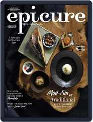 epicure (Digital) Subscription August 1st, 2018 Issue