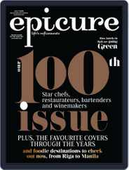 epicure (Digital) Subscription July 1st, 2018 Issue