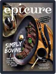 epicure (Digital) Subscription June 1st, 2018 Issue