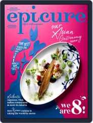 epicure (Digital) Subscription April 1st, 2018 Issue