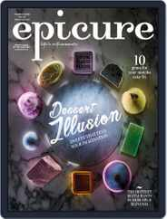 epicure (Digital) Subscription March 1st, 2018 Issue