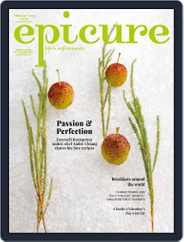 epicure (Digital) Subscription February 1st, 2018 Issue
