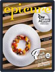 epicure (Digital) Subscription January 1st, 2018 Issue