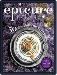 epicure (Digital) Subscription November 1st, 2017 Issue