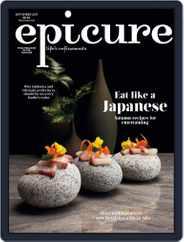 epicure (Digital) Subscription September 1st, 2017 Issue