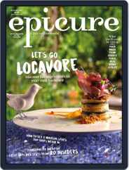 epicure (Digital) Subscription August 1st, 2017 Issue