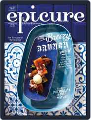 epicure (Digital) Subscription July 1st, 2017 Issue